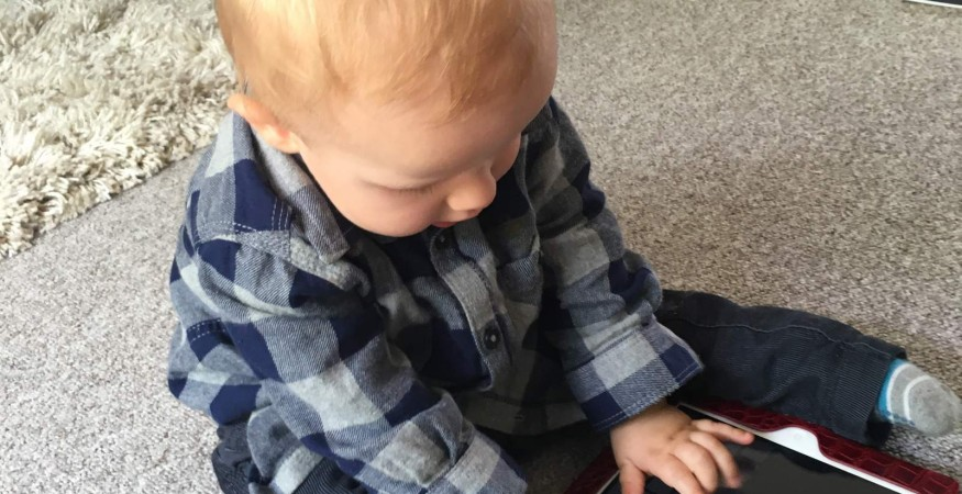 Digital Devices Are Affecting Children
