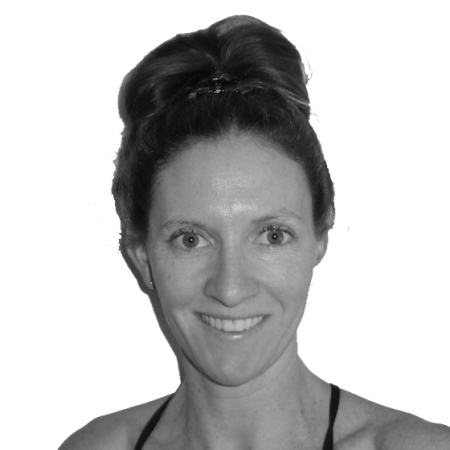 Myotherapist, Emma Bruce